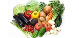 食物繊維は2種類ある!?水溶性と不溶性 ダイエットにはどっちが有利?