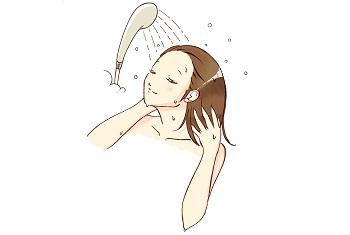 女性の薄毛対策 正しいヘアケアで髪の土台を整えよう。「シャンプーの正しい使い方とその種類」